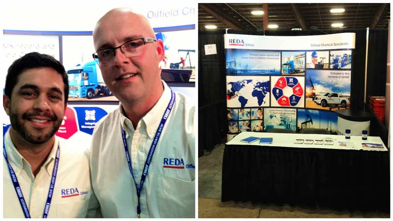 reda-oilfield-in-heavy-oil-show