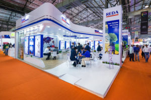 Paint India 2018 – REDA Group