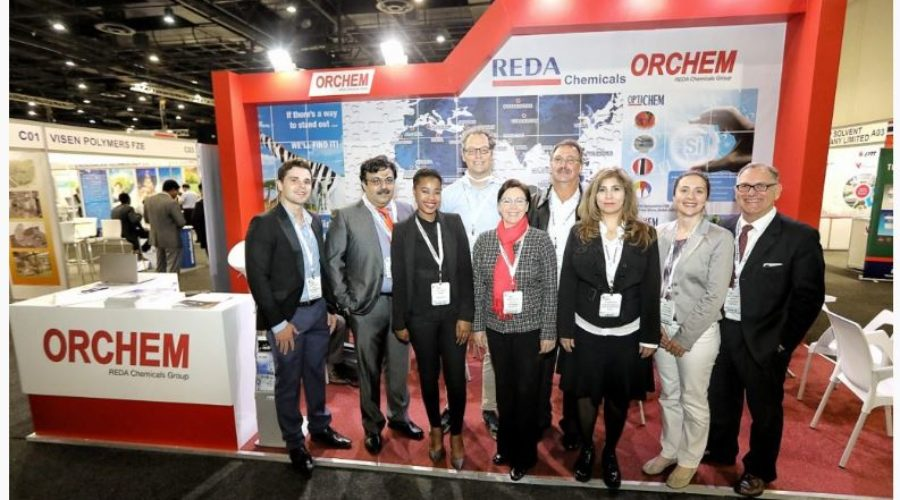 Coatings for Africa 2018