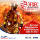 OFSEC Oman Fire, Safety and Security Expo Invitation